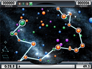 Constellations In-game Screencap